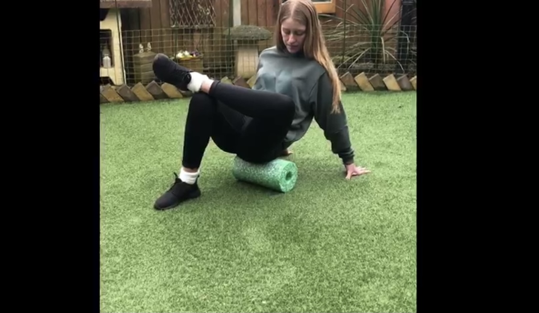 Weekly Video – Recovery